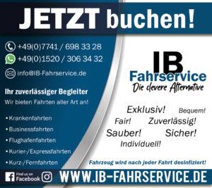 IB Fahrservice