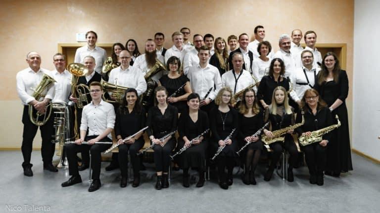Gruppenfoto Konzert 768x432