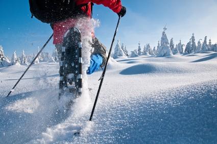 Schneeschuhwandern XS