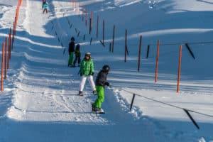 Skilift KLH 2285 300x200