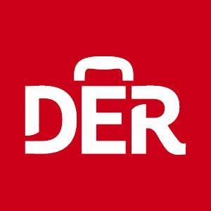 DER Logo fuer Facebook