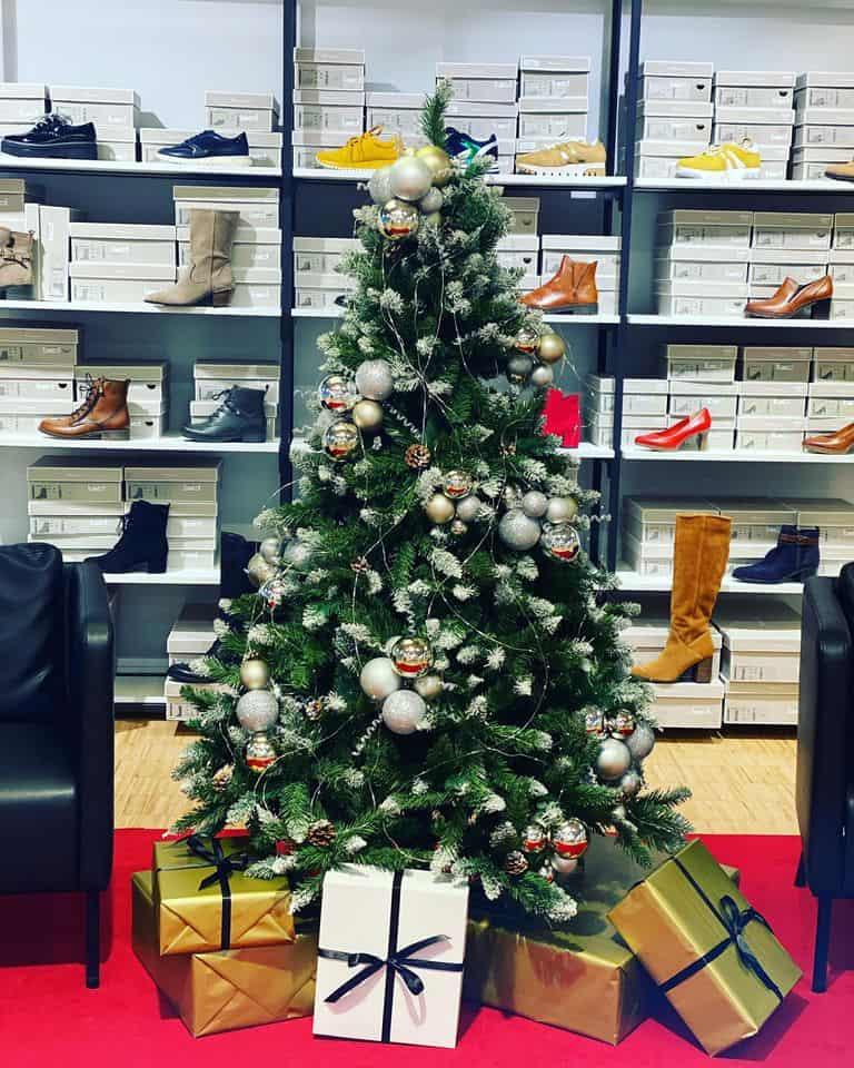 Select Waldshut Weihnachten