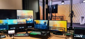 Streaming Studio NEU 11 Februar 2021 11