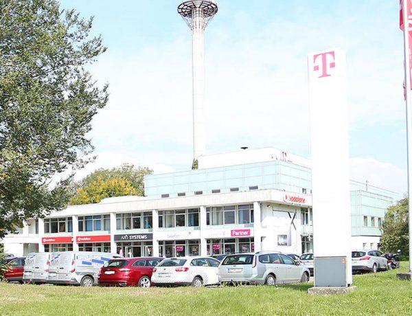 APM Zentrale